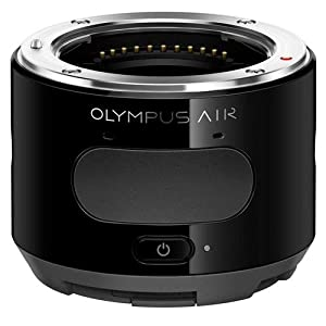Olympus Air A01 Black (Body Only)