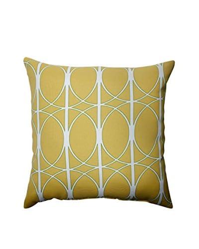 Maxfield Soleil Indoor/Outdoor Throw Pillow