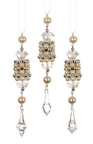set-di-a-tre-avorio-perla-acrilico-cristallo-contagoccie