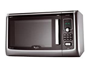 Asda Microwaves Whirlpool Family Chef Ft337 Microwave