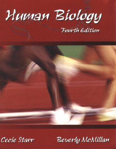 Human Biology (with CD, Non-InfoTrac Version)