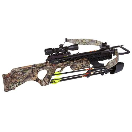 Excalibur Crossbow Matrix SMF Grizzly