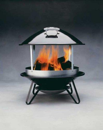 Weber Fire Place