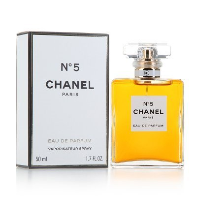 perfume central discount duty free C H A N E L No.5 Eau De Parfum Spray 1.7 Oz.