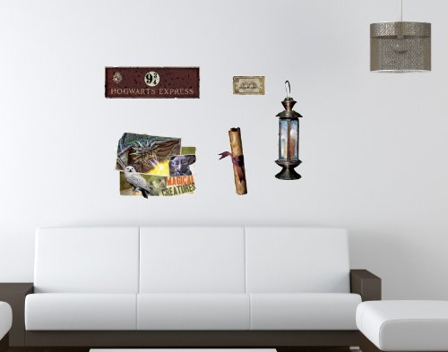 Harry Potter Bedroom Decor front-703253