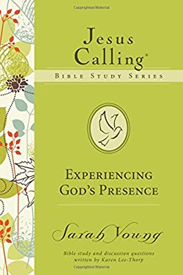 Jesus Calling: Experiencing God's Presence