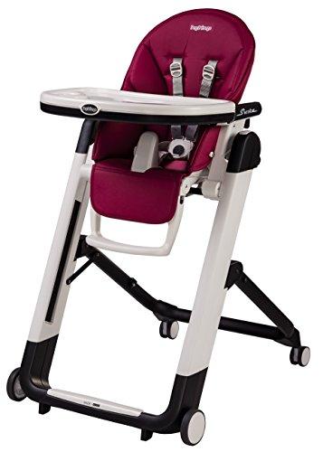 Chaise haute pas cher les bons plans de micromonde - Chaise haute peg perego pas cher ...
