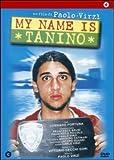 my name is tanino (Dvd) Italian Import