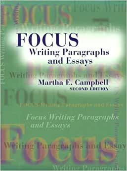 exploring writing paragraphs and essays nd edition