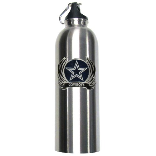 Nfl Dallas Cowboys Water Thermos