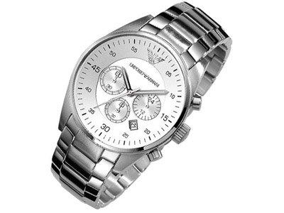 Emporio Armani AR5869 - Reloj para mujeres