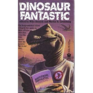 Dinosaur Fantastic - Mike Resnick, Martin Harry Greenberg