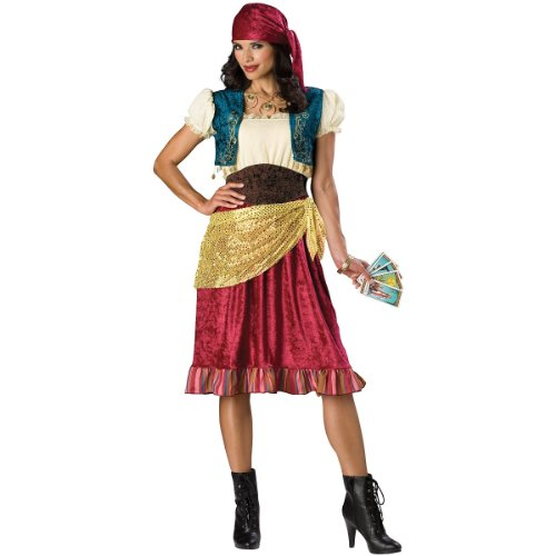 Gypsy - Large - Dress Size 10-14