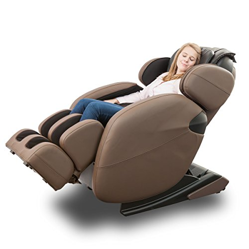Kahuna Zero Gravity Full-Body Massage Chair Recliner LM6800