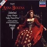 Donizetti: Anna Bolena / Sutherland, Ramey, Mentzer, Bonynge