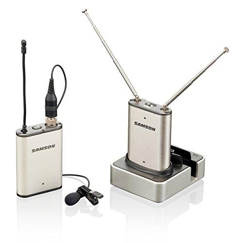 Samson Swam2Slm10-N5 Wireless Headset Microphone