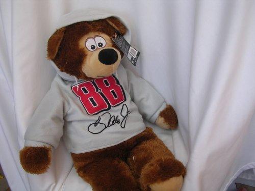 Dale Earnhardt Jr. Nascar Teddy Bear JUMBO 34