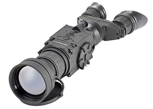 Armasight Helios 336 5-20X75 (60 Hz) Thermal Imaging Bi-Ocular, Flir Tau 2 - 336X256 (17Nm) 60Hz Core, 75Mm Lens
