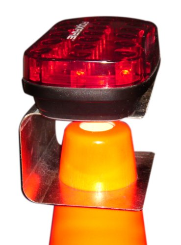 FoxFire 6005046 Safety/Traffic Cone Bracket (Cone Safety Light compare prices)