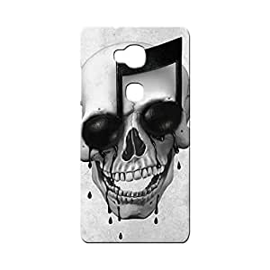 BLUEDIO Designer Printed Back case cover for Huawei Honor X - G7791