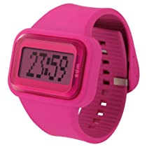 o.d.m Unisex DD125-3 Rainbow Personalized Digital Watch