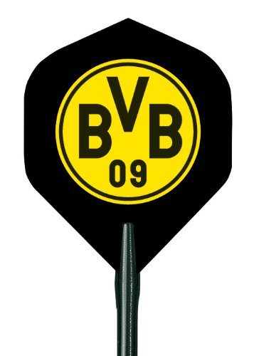 "Dart Flight ""Borussia Dortmund"""