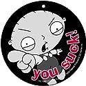 """Family Guy ~ Family Guy Air Freshener ~ Approx. 3"""""""