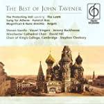 The Best of John Tavener