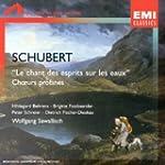Schubert - Le chant des esprits sur l...