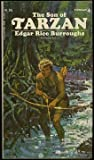 The Son of Tarzan (Tarzan #4) (0345015940) by Edgar Rice Burroughs