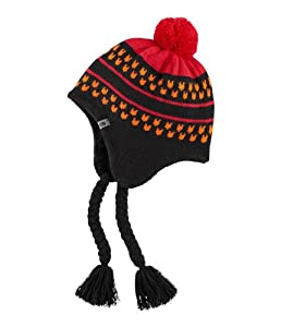 North Face Clydia Beanie 2012, TNF Black, S