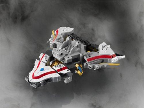 天装戦隊ゴセイジャー ゴセイヘッダーシリーズ 天装合体DXゴセイアルティメット