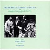 フランク&ドヴォルザーク:ピアノ五重奏曲