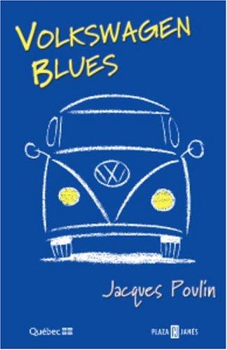 Volkswagen Blues (Spanish Edition)