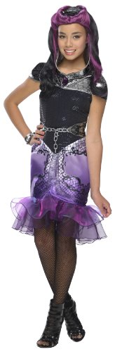 Rubie's Costume Monster High Raven Queen Child Costume, Small