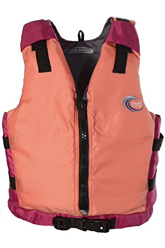 MTI Adventurewear Reflex PFD Life Jacket