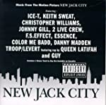 New Jack City (Bande Originale du Film)