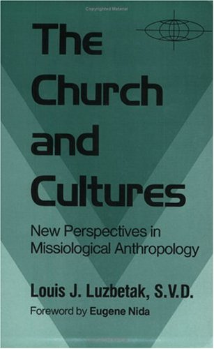 The Church and Cultures: New Perspectives in...