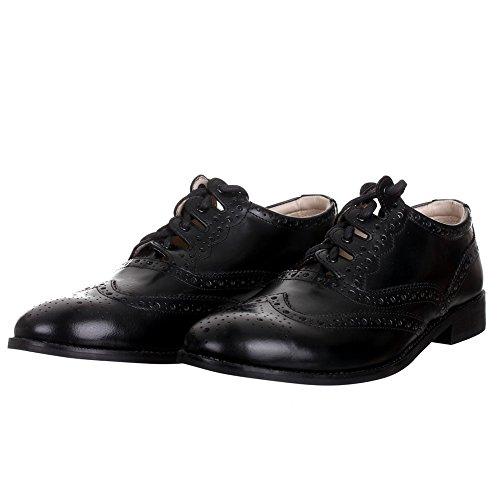 new-exclusive-scotland-kilt-company-black-ghillie-brogues-shoes-range-of-sizes