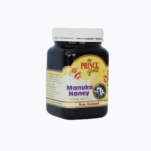 Prince of Peace Manuka Honey-New Zealand, 17.6oz