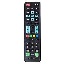 Original Videocon TV Remote (V-2BG) (SP)