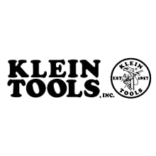 Klein Tools D2000-9NECR 2000 Series 9-Inch High-Leverage Side-Cutting Pliers-Connector Crimping