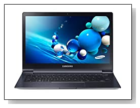Samsung ATIV Book 9 Plus NP940X3G-K04US Review