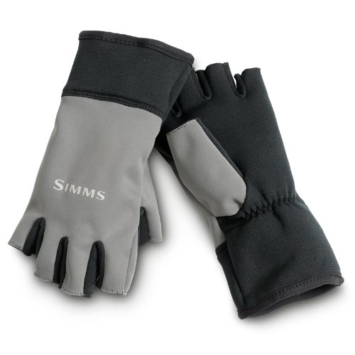 WINDSTOPPER Half-Finger Glove
