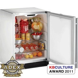 24 Outdoor Refrigerator