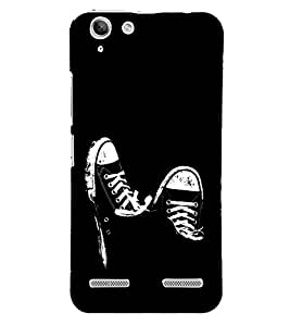 STYLISH Designer Back Case Cover for Lenovo K5 Plus