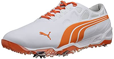 PUMA Men's Biofusion Golf Shoe