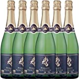 【北海道ワイン】 おたるナイヤガラ スパークリング 720ml 6本セット