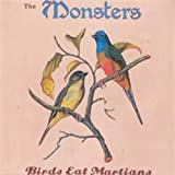 Birds Eat Martians [VINYL]