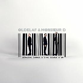 Derni�re Chance d'�tre disque d'or (Edition Sp�ciale: nouvel album + best of 5 titres)